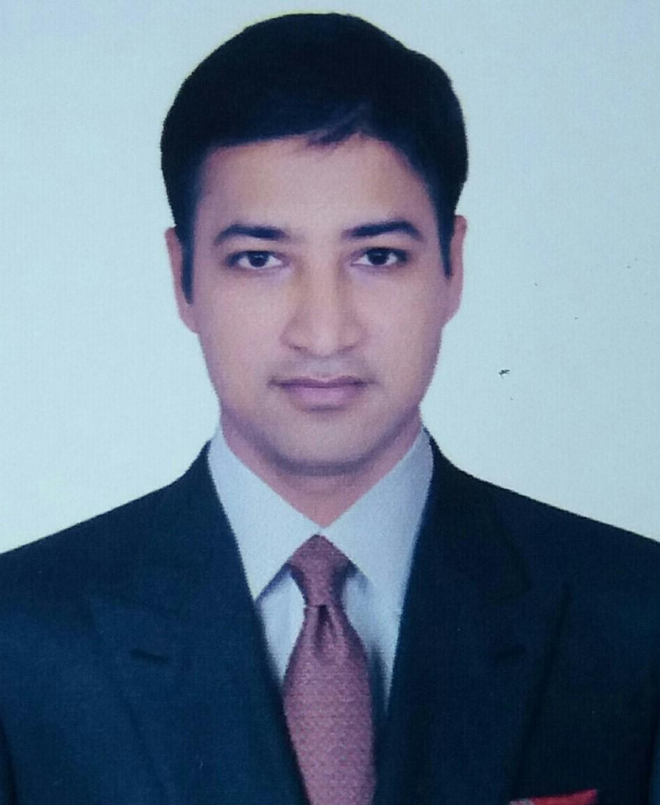 Nilmani Chandra Deb - Department of English - Sylhet Government College