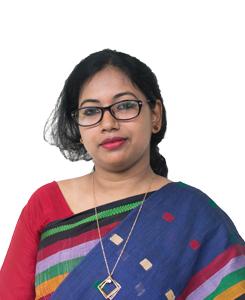 SHAHNARA PARVIN - Department of Bangla - Sylhet Government College