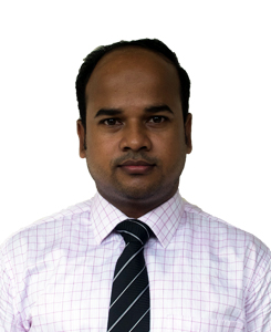 MD FARID MIAH - Department of Political Science - Sylhet Government College