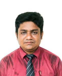 ARIBINDA KUMAR DATTA - Department of Economics - Sylhet Government College