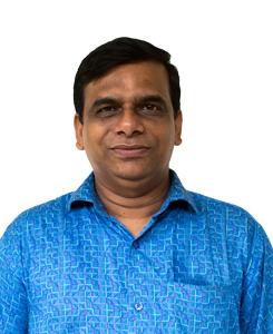 SABYASACHI DATTA KANUNGO - Department of Mathematics - Sylhet Government College