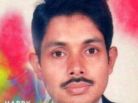 APARAJIT CHAKRAVARTY - Department of Mathematics - Sylhet Government College