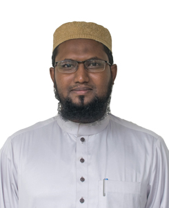 MD ABUL BASHAR - Department of Botany - Sylhet Government College