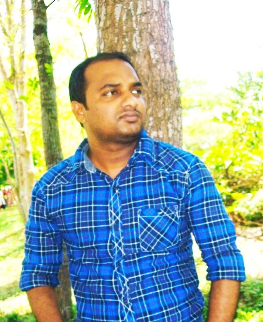 MD SOHEL RANA - Department of Economics - Sylhet Government College